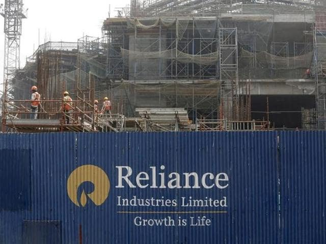 Reliance Industries,$1.55 billion penalty,ONGC