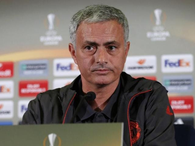 Manchester United manager Jose Mourinho has criticised the players for their poor show in the Europa League group match Fenerbahce
