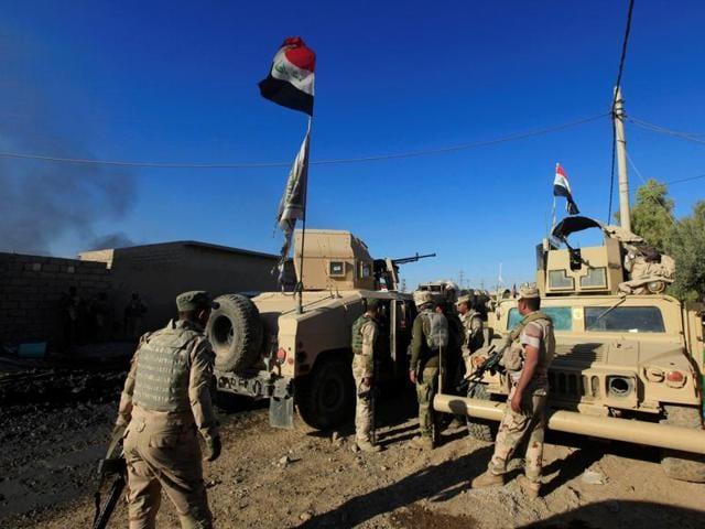 Mosul,Iraq,ISIS