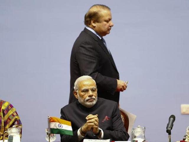 India-Pakistan ties,Nawaz Sharif,Narendra Modi