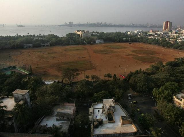 Shivaji Park,Heritage Tag,Maharashtra