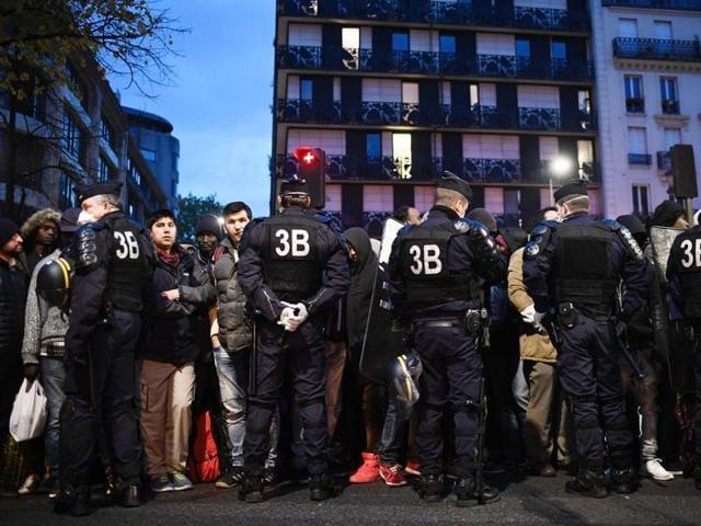 Paris,France,clears