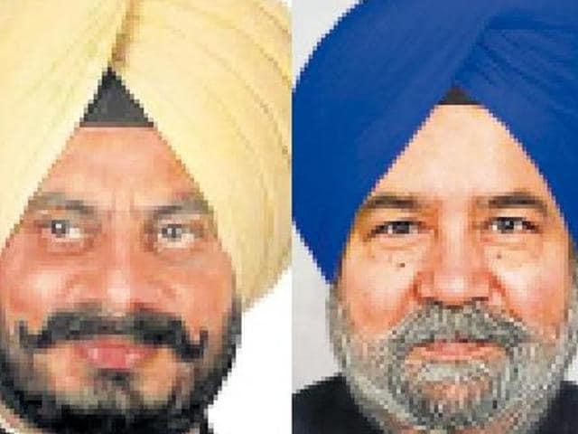 MLA report card,Punjab polls,Kuljit Singh nagra