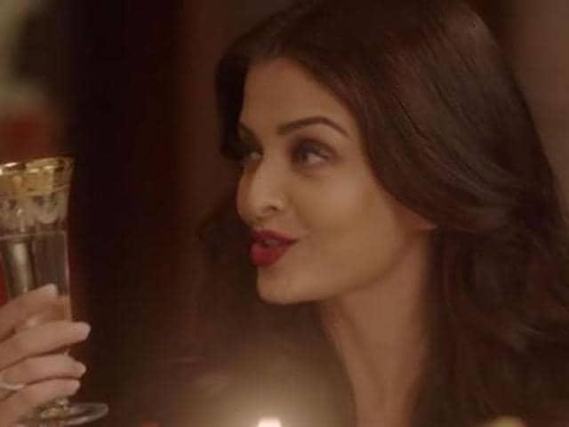 Ranbir Kapoor's latest film Ae Dil Hai Mushkil also features Aishwarya Rai Bachchan, Anushka Sharma and Fawad Khan.