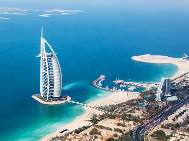 World's Most Expensive Hotels,Luxury Hotels,Middle East