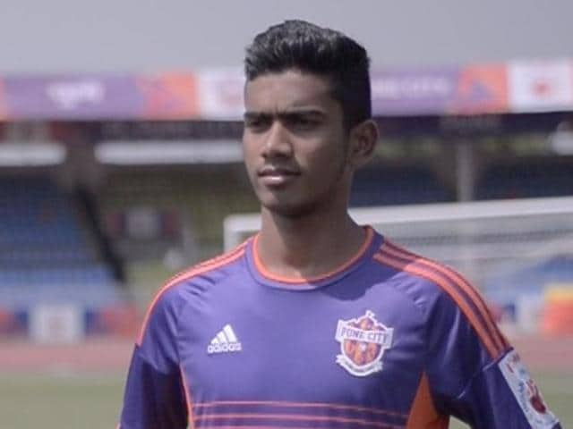 Muhammad Ashique Kuruniyan, who is an academy product of ISL franchise FC Pune City, will play for Villareal CF