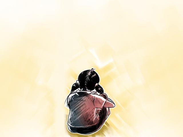Buldhana ashram,tribal school,Rape
