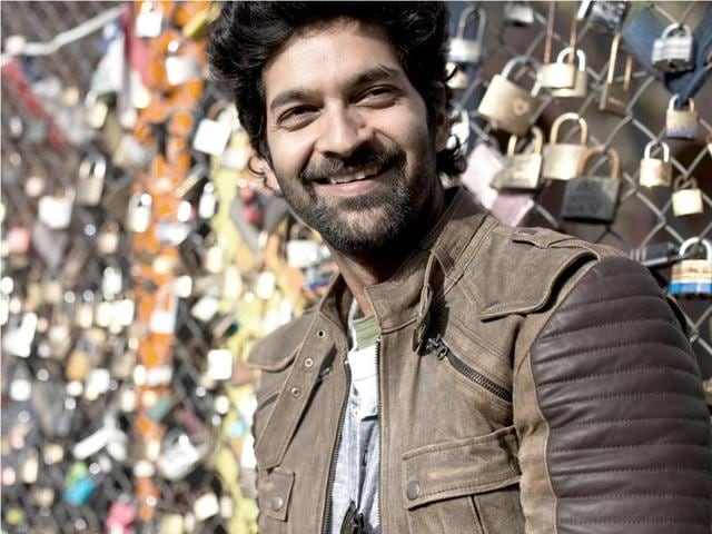 """I think you stop living for yourself when you have a child,"" says actor Purab Kohli."