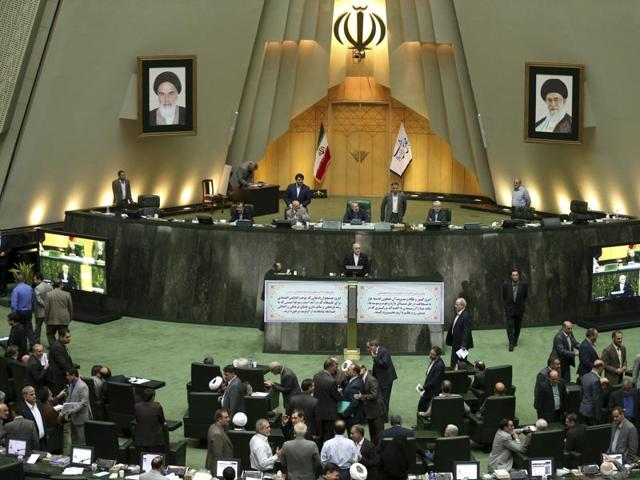 Iran,Hassan Rouhani,appoints