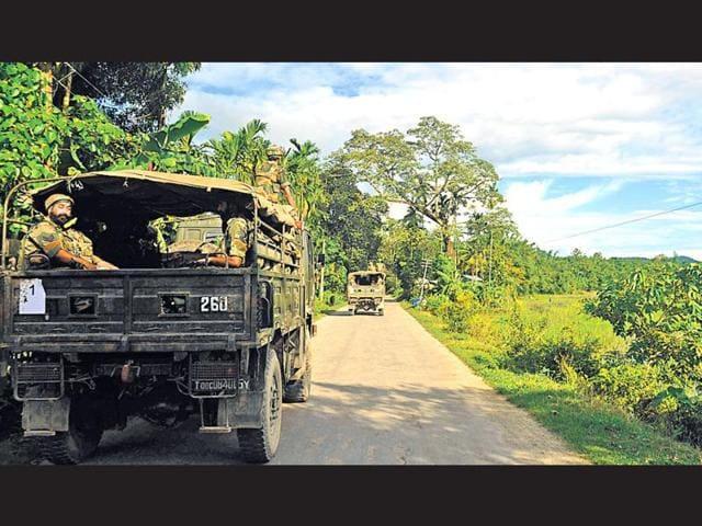 AFSPA,Assam,continue