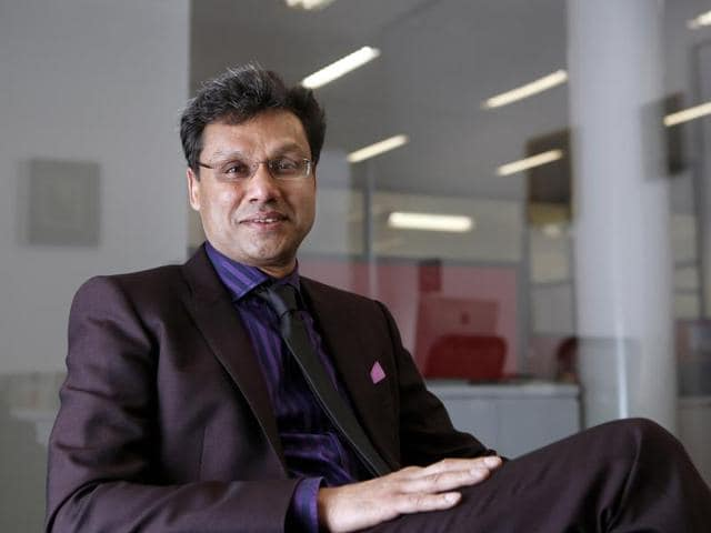 Cyrus Mistry,Ratan Tata,Nirmalya Kumar