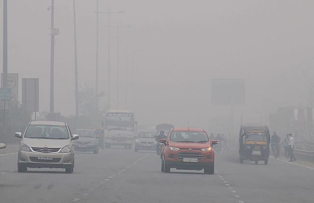 Haryana State Pollution Control Board (HSPCB)