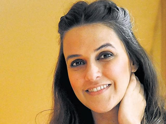 Neha Dhupia on her 'no filter' personality and Chandigarh's