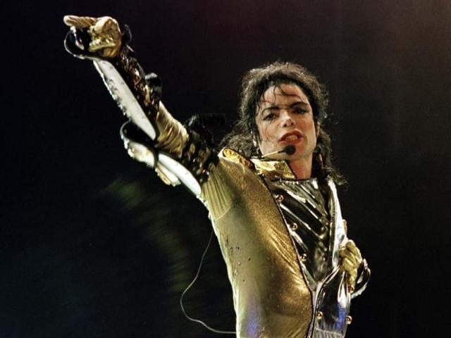 Michael Jackson's son Prince,King of Pop Michael Jackson,Los Angeles Times
