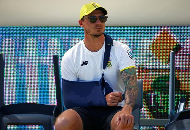 Dale Steyn, who is four wickets away from becoming South Africa's leading wicket-taker, has been ruled out of action for close to six months