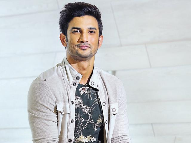 Sushant Singh Rajput does not think he's romantic, but he says girls think otherwise. So, he calls himself realistically romantic.