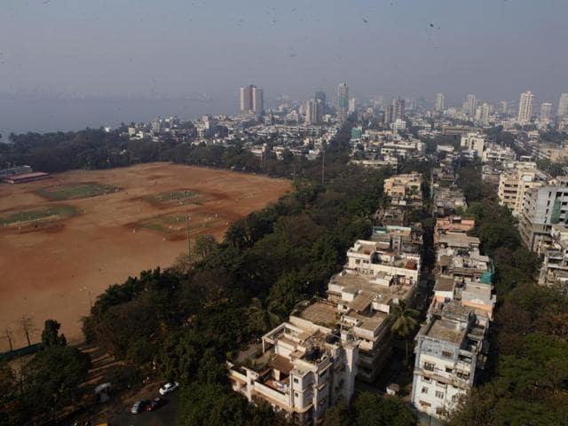 Hindu Colony,heritage list,BJP
