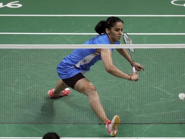 Saina Nehwal,Badminton,PV Sindhu
