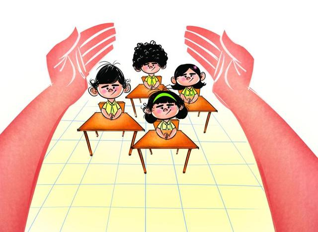 mumbai,schools,Class 8