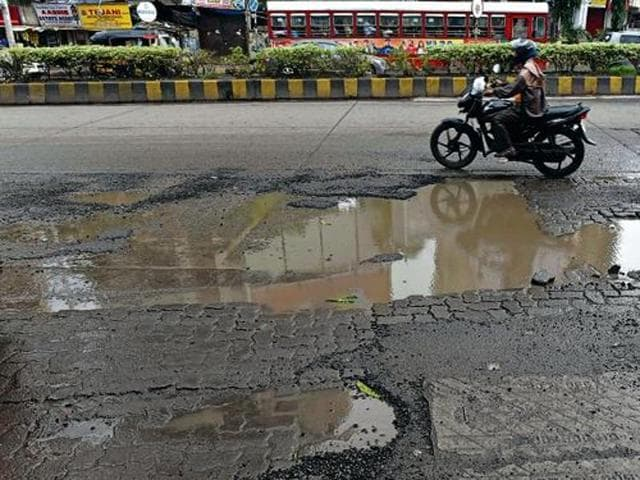 """The idea is to identify problem areas across the city and provide relief to the citizens from increasing number of potholes and poor quality of roads. The survey results will help the road department in paying special attention to the chronic spots,"" said a civic official who attended the meeting on Saturday."