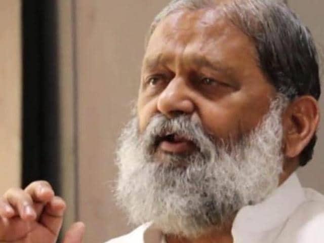 Anil Vij,NHM,health