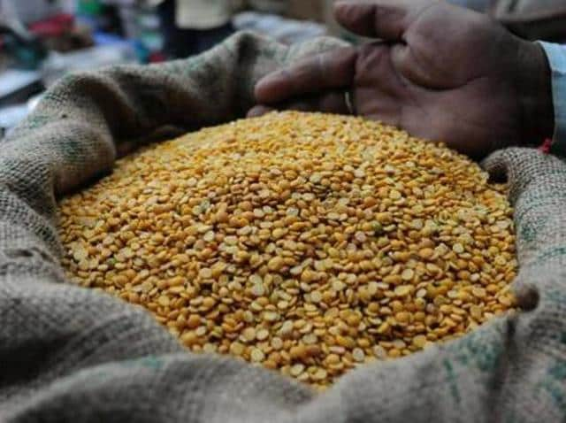 The dal is expected to reach cooperative stores and fair price shops in the next few days.