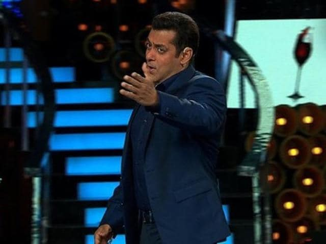 Saturday was a night of confrontations on Bigg Boss 10. And host Salman Khan was at the centre of it all.