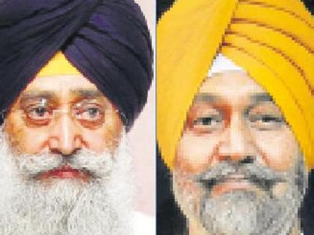 Sharanjit Singh Dhillon and Ranjit Singh Dhillon