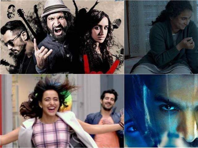 Rock On 2, Tum Bin 2, Force 2 and Kahaani 2 are slated to release in November and December this year.