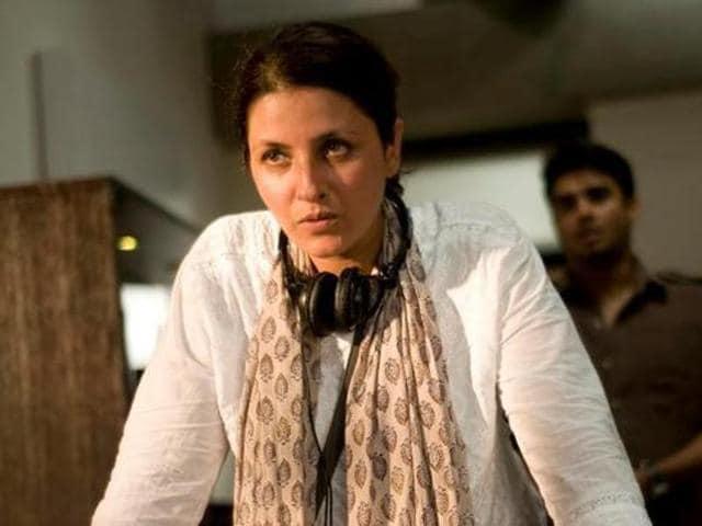 Leena Yadav's next film, Secret Sky, is based on a true story.