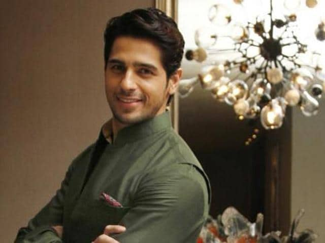 Sidharth Malhotra will be seen with Jacqueline Fernandez in his next film.