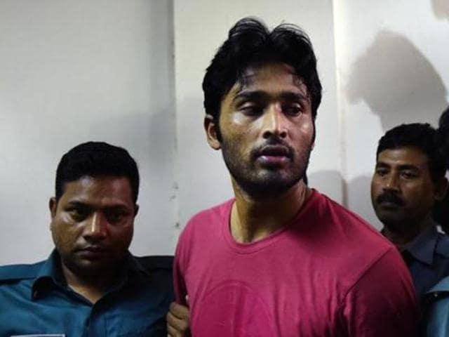 Shahadat Hossain,Bangladesh,Cricket