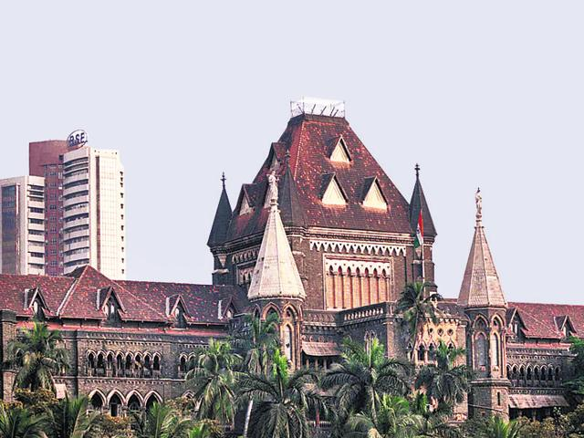 Bombay High Court. Photo by Girish Srivastava/HT 08-01-02