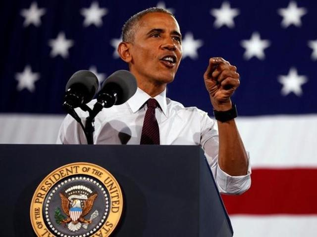 US President,Barack Obama,Republican Senator