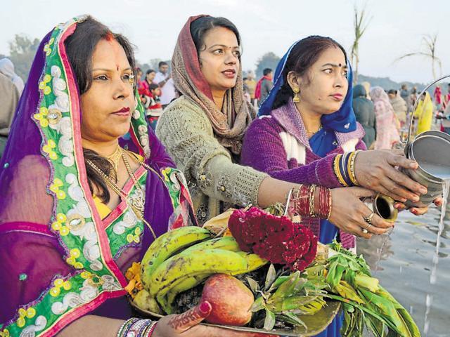 Uttarakhand,hill festivals,chhath