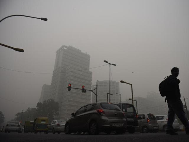 delhi pollution,delhi air quality,ranji match