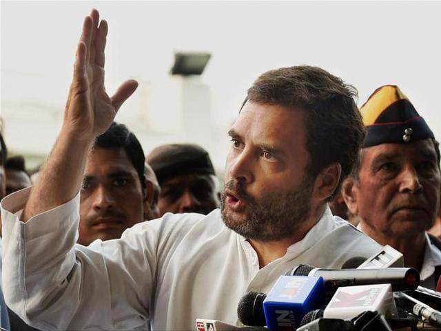 Rahul Gandhi,delhi pollution,delhi smog