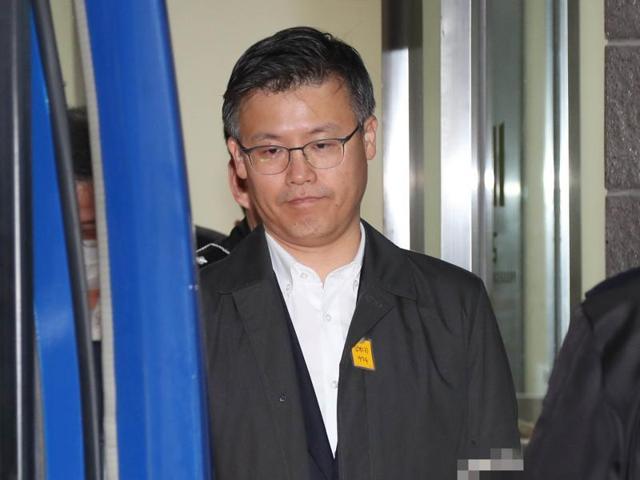South korea,Park Geun-Hye,Choi Soon-Sil