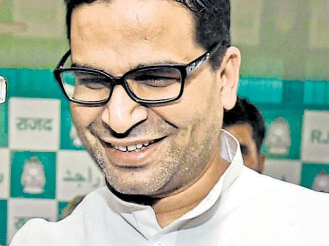 Prashant Kishor met Mulayam for second time in six days.
