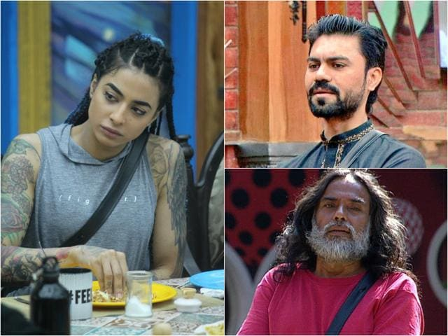 This time, we have again made a list of three names who stood out through the last week due to their actions, the things they said or the fights they had.