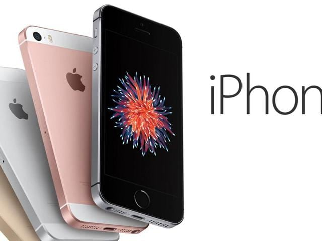 Apple iPhone sales to continue decline, new SE model