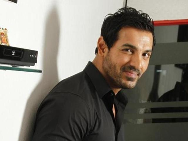 John Abraham will next be seen in Force 2.