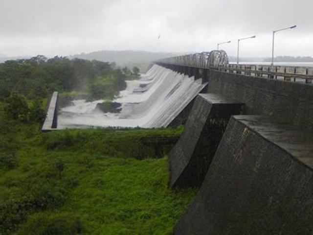 Stuck for 8 years, work on Maharashtra's Gargai dam takes off