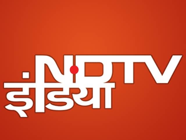 Ravish Kumar, senior executive editor, NDTV India.