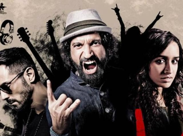 Rock On 2 will hit the screens on November 11, 2016.