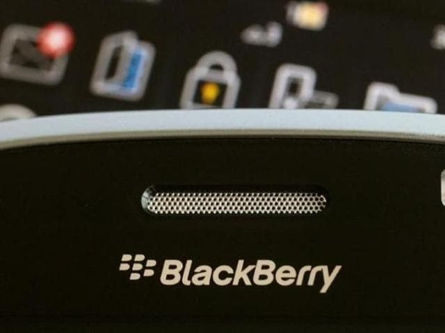Blackberry,BlackBerry smartphones,Priv