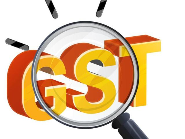 Image result for Which sections are affected by GST & how much GST is applicable on various Items