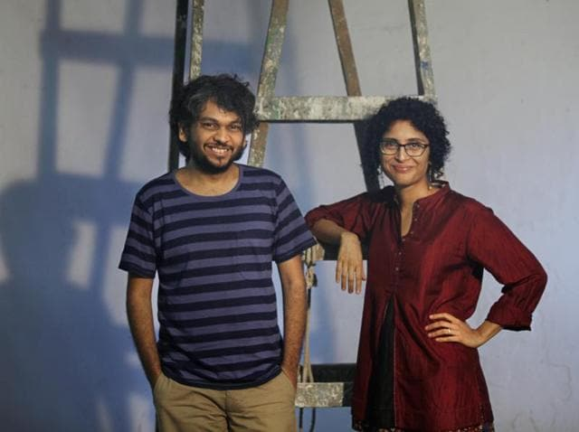 Filmmaker Anand Gandhi says  director Kiran Rao's name helped his film Ship of Theseus to a good start.