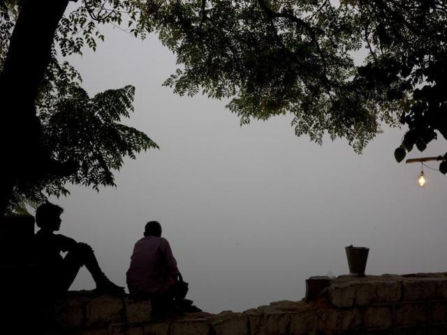 Delhi air pollution,Delhi smog,Cloud seeding