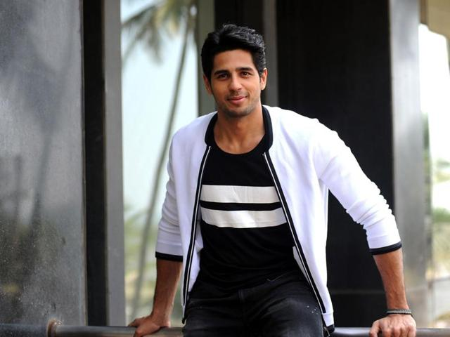 Actor Sidharth Malhotra talks about growing up, living away from home and his parents' reaction to his link-up with actor Alia Bhatt.